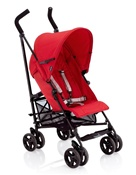 Inglesina Swift Lightweight Single Stroller in Ribes Red