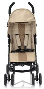 Inglesina Trip Single Lightweight Single Stroller in Ecru