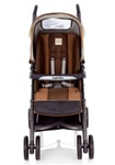 Inglesina Zippy Stroller Cremino Brown