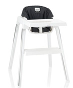 Inglesina M'Home Club Highchair in Graphite