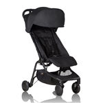 Mountain Buggy 2016 Nano Stroller in Black