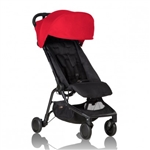 Mountain Buggy 2016 Nano Stroller in Ruby
