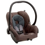 Maxi Cosi Mico Infant Car Seat in Brown Earth