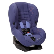 Maxi Cosi Priori Convertible Car Seat in Lapis Blue