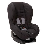 Maxi Cosi Priori Convertible Car Seat in Total Black