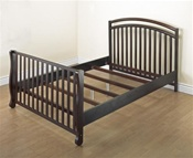 Eva Crib Extention Kit