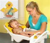 Primo Ducky Bath and Toy Bag, Infant Bathtub