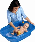 Primo Eurobath Infant Bath Tub