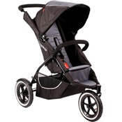 phil and teds classic stroller