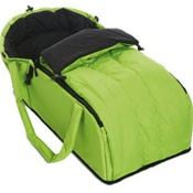 Phil and Teds Cocoon For Classic / Sport Strollers in Apple- SPCNV122200USA