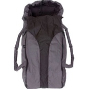 Phil and Teds Cocoon For Classic / Sport Strollers in Charcoal- SPCNV17200USA