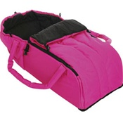 Phil and Teds Cocoon For Classic / Sport Strollers in Pink -  SPCNV117200USA