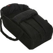 Phil and Teds Cocoon For vibe Strollers in black - VCNV155200USA