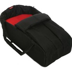 Phil and Teds Cocoon For vibe Strollers in Red - VCNV1511200USA