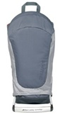 Phil and Teds Metro Child Carrier in Grey - CMV27200USA