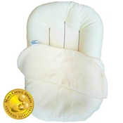 Snuggle Me Organic 100% Pure Co-Sleeper