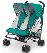 Uppababy 2016 G-Link Double Stroller - Ella