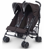 Uppababy 2016 G-Link Double Stroller - Jake