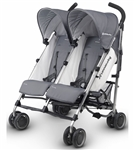 Uppababy 2016 G-Link Double Stroller - Pascal