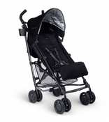 Uppababy G-Luxe Stroller 2016 Jake (Black/Carbon)