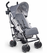 Uppababy G-Luxe Stroller 2016 Pascal (Grey)