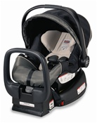 Britax Chaperone infant Car Seat Savannah