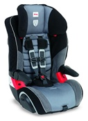 Britax Frontier Booster Car Seat in Rushmore