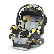 Chicco USA Keyfit 30 Infant Car Seat in Miro