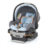 Chicco USA Keyfit Infant Car Seat in Coventry