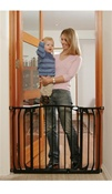 Dream Baby Hallway Swing Closed Security Safety Gate - 2 Free Extensions