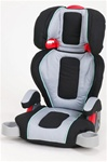 Graco Turbo Booster Safe Seat in Wander