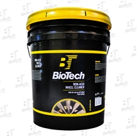 Non Acid/ Wheel Cleaner 5 Gallon