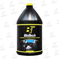 Upholstery & Carpet Shampoo Bio-Tech