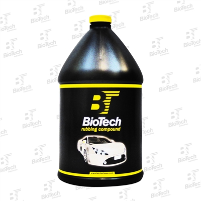 Bio-Tech Rubbing Compound