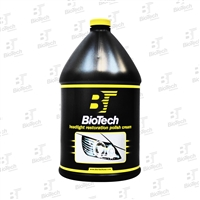 Bio-Tech Clear Headlight Restoration Cream