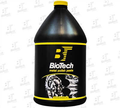 Bio-Tech Sparkling Metal Polish Cream