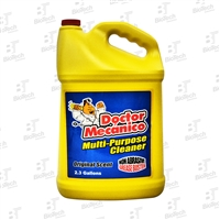 Doctor Mecanico Multi-Purpose Degreaser/Cleaner Original Scent 2.3 Gallons
