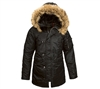 Alpha Womens N-3B Jacket - WJN44502C1