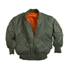 Alpha Youth MA-1 Jacket - YJM21002C1