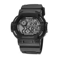 Aquaforce Digital Watch - 26-006