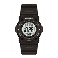Aquaforce Digital Watch - 26-009
