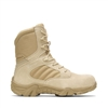 Bates GX-8 Desert Composite Toe Side Zip Boots