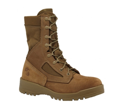 Belleville USMC Waterproof Combat Boot - 500