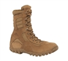 Belleville Hot Weather Hybrid Steel Toe Boot 533 ST