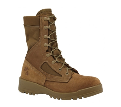 Belleville USMC Hot Weather Combat Boots - 590