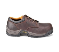 Carolina Composite Broad Toe Oxford Shoes - CA1520