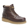 Carolina Boots 6 Inch Broad Toe Work Boots - CA3049