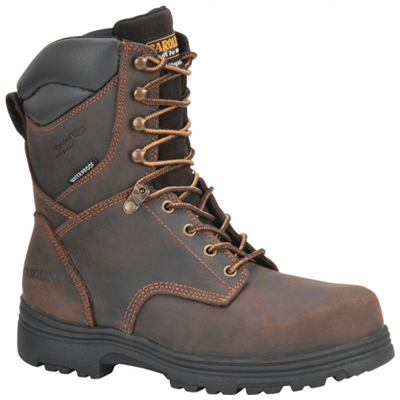 Carolina 8 Inch Waterproof Steel Toe Work Boots - CA3534