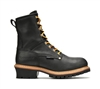 Carolina Insulated Logger Steel Toe Boots - CA5823