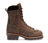 Carolina 8 Inch Waterproof Logger Boots - CA7022